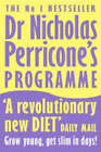 The Perricone Prescription: A Doctor's 28-day Programme for Total Body and Face Rejuvenation by Nicholas Perricone (Paperback, 2003)