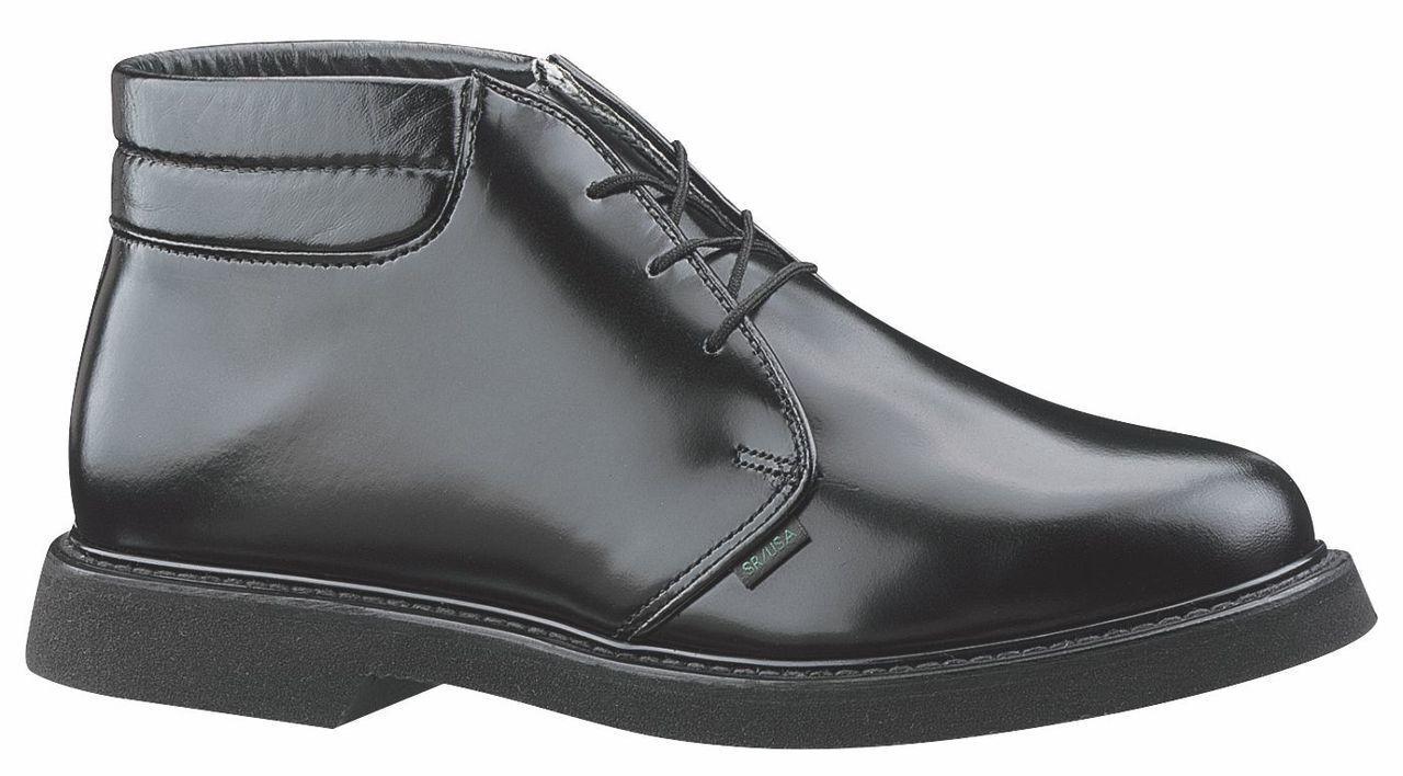 Bates Bates Bates Uomo Lites E00078 Chukka Work scarpe, nero, Dimensione US 13 3E 31ad6a