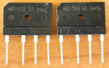 600V 6A 1PCS D5SBA60 General Purpose Rectifiers ZIP4