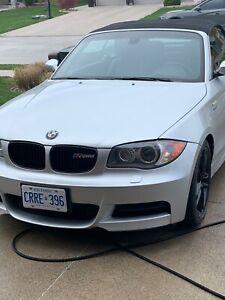 2008 BMW 1 Series M