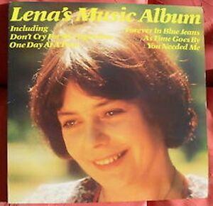 096 LP Lena Martell  Lena039s Music Album - Aberdeen, United Kingdom - 096 LP Lena Martell  Lena039s Music Album - Aberdeen, United Kingdom