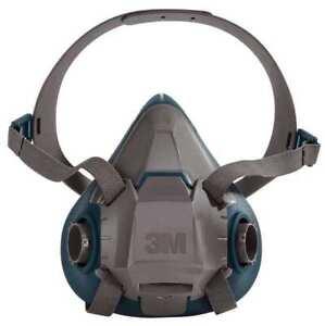 3M-6502-Half-Mask-Respirator-Size-M
