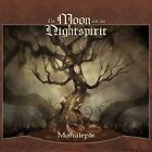 Mohalepte [Digipak] by The Moon and the Nightspirit (CD, Aug-2014, 2 Discs, Prophecy)