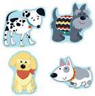 Hot Diggity Dogs Cut-outs 9781483802770 Carson Dellosa Publishing Company 2014