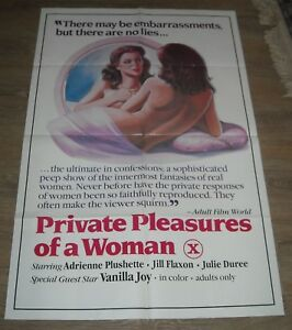 Private pleasures movie