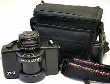 Horizon 202 35mm Panoramic camera u3931