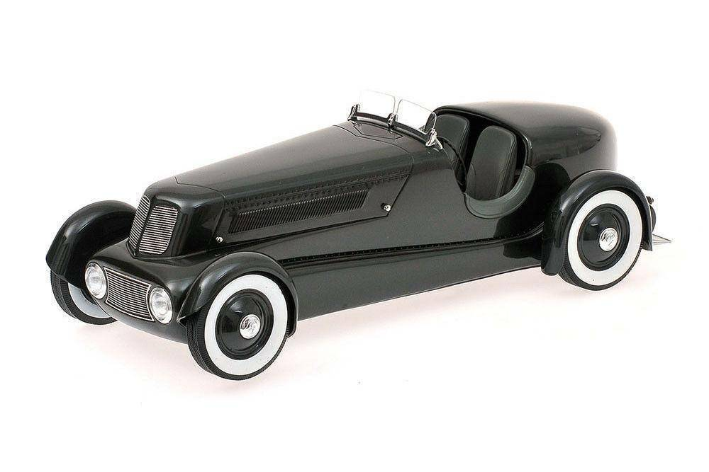 Edsel Ford's Model 40 Special Speedster 1934 - 1 18 - Minichamps