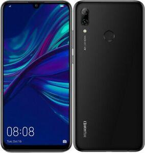 Huawei P Smart 2019 Single SIM 64 Go 3 Go RAM 13MP NFC Déverrouiller Android Phone Noir