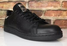69832ba4d75 Adidas Originals Stan Smith BB1433women s Running Shoes Black Rose Gold SZ  11US