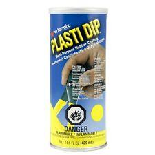 429ml Yellow Plasti Dip Rubber Coating