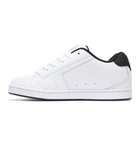 Xwwk Shoes Trainers 97 net Cuir Se Gomme Hommes Semelle 8w Blanc Dc En pq7xCEwndp