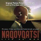 Naqoyaqatsi 5099708770921 by Various Artists CD