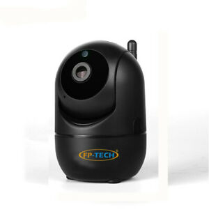 TELECAMERA-VIDEOSORVEGLIANZA-IP-HD-1080P-WIRELESS-PTZ-2MP-INTERNO-CLOUD-WIFI-LED