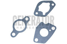 Carburetor Insulator Gaskets Champion Gas Generator CSA40036 41135 41152 41154