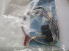 GE REFRIGERATOR HARNESS AND HOUSING WR23X306