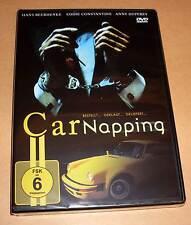 DVD Car Napping - Bestellt - geklaut - geliefert - Carnapping 1980 80er Neu OVP