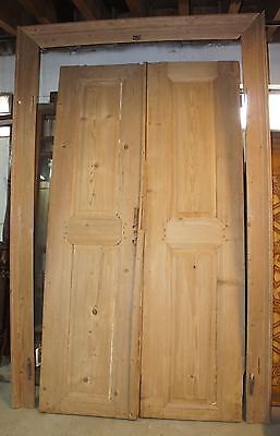 Antique Doors Collection On Ebay