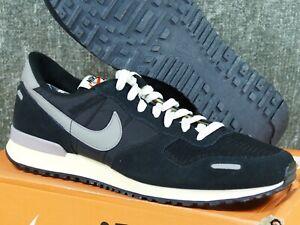 cad9c12d88e Details about Nike Air Vortex VNTG Sz 13 Black/Sail - retro 2012 80s  vintage vrtx 429773-090
