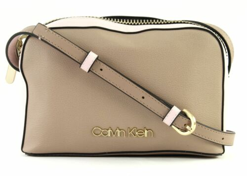 Petal Camera Klein Calvin Drive Bag Tobacco 01qwZwvXn
