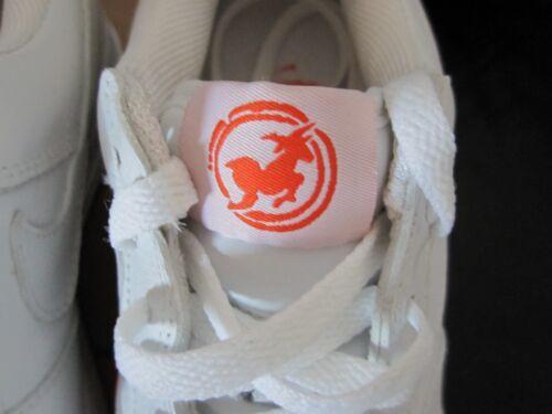 Edizione Anno capra Nuovo Force limitata Air 1 della Nike 2003 qZ8Attp