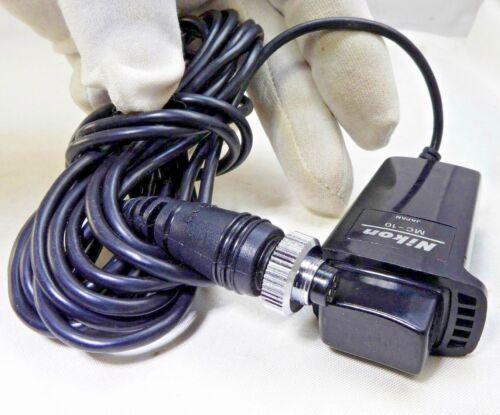 UU Nikon MC-12A Cable Cable de Disparador Remoto Envío Gratuito EE