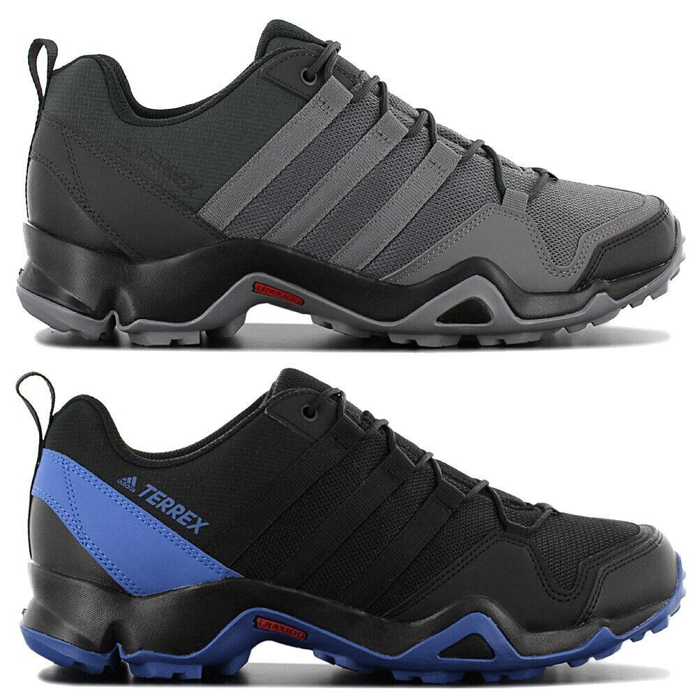 Adidas TERREX AX2R Herren Wanderschuhe Outdoor Trekking Schuhe Sportschuhe NEU