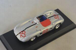 Modélisme Art Art99 - Ferrari 860 Monza 1959 N ° 92 Nassau 1/43