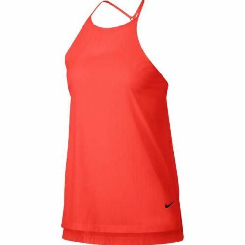 fit mujer Running 816 Dri Tank training para 889126 Nike 50 Flex Coral wUBtnRX5xq