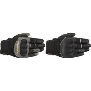 2019 Alpinestars Crosser Air Touring Motorcycle Gloves Pick Size Color Ebay