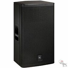 Electro Voice ELX-115P 15 Inch Powered Loud speaker PA EV Live Sound
