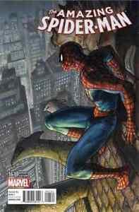 AMAZING-SPIDER-MAN-16-1-VARIANT-EDITION-NEAR-MINT-Marvel-Comic-Book