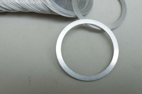 NOS roue libre SPACER DISTANCE Anneaux 1 mm 1pc for Campagnolo