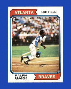 1974-Topps-Set-Break-570-Ralph-Garr-NM-MT-OR-BETTER-GMCARDS