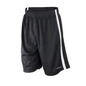 Spiro-Sports-Activewear-Basketball-Quick-Dry-Shorts