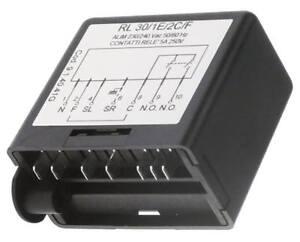 Regolatore-di-Livello-Rl30-1e-2c-F-Attacco-Connettore-Faston-Maschio-6-3mm-50