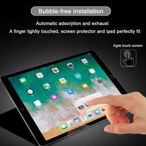 Thinnest HD Tempered Glass Screen Protector for iPad Mini 5 2019 // iPad Mini 4