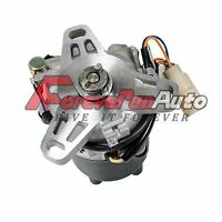 Ignition Distributor For 88-91 Honda Civic Crx 1.5l Td-01u Td01u