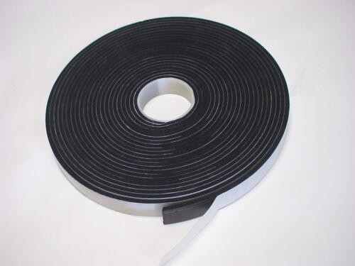 Zellkautschuk Gummidichtung Dichtungsband  10mx18mmx3mm BAW