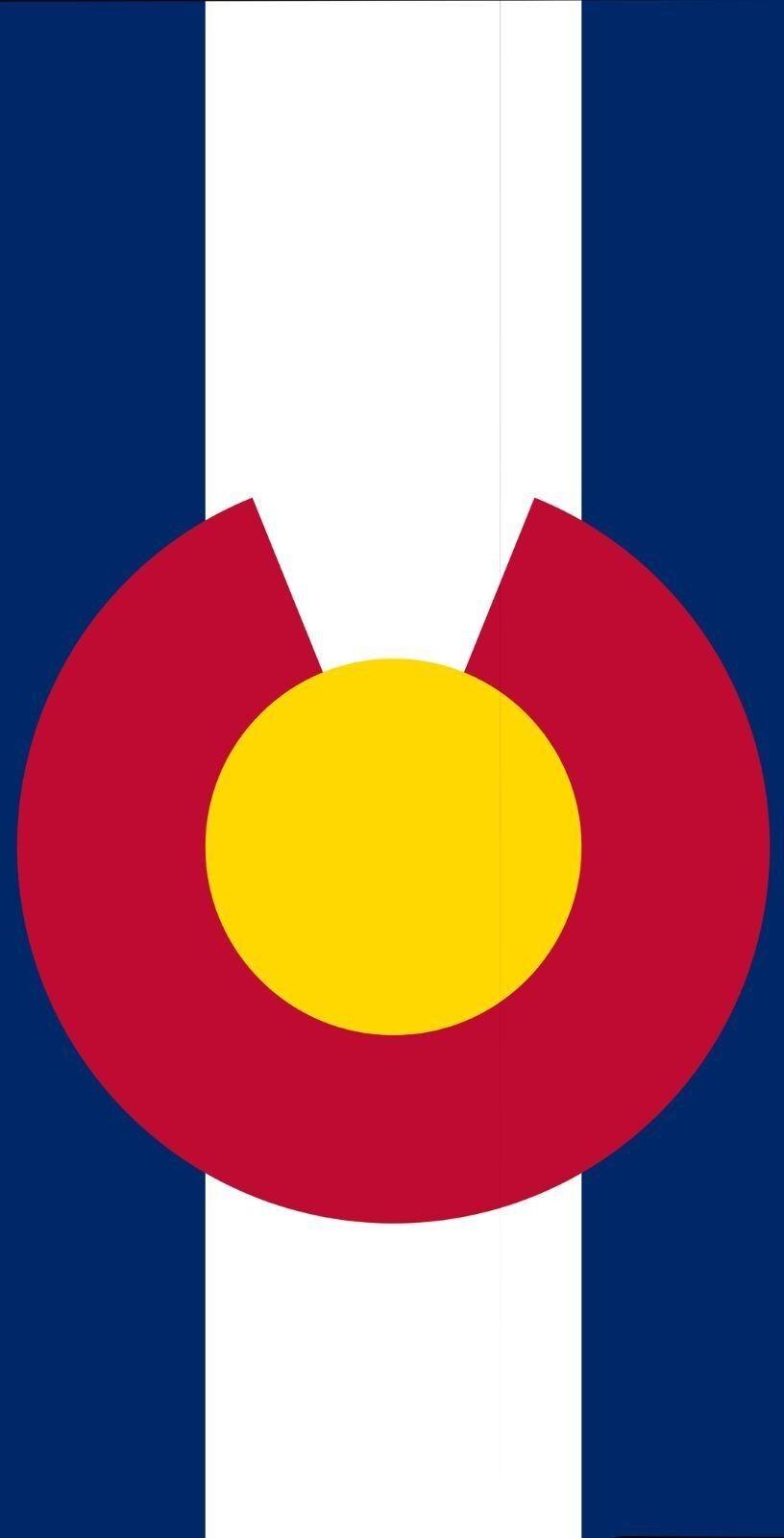 colorado  State Flag Themed Cornhole Board Prints   Wraps   Corn Hole  high quality genuine