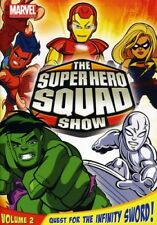 The Super Hero Squad Show, Vol. 2 (DVD, 2010)