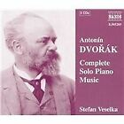Antonin Dvorak - Dvorák: Complete Solo Piano Music (Box Set, 2004)