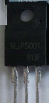 RJP5001APP RENESAS Semiconductor RJP5001APP