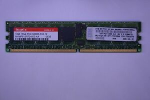 Refurbished-DDR2-1GB-400MHz-PC2-3200-Hynix-Ram-Module