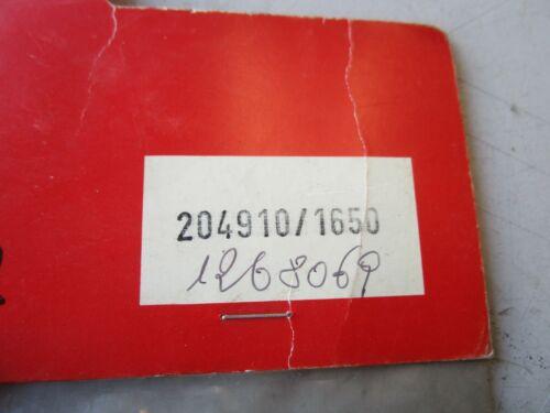 Opel Rekord C Commodore Automatik Tachowelle Welle Tachometerwelle NEU orig Gemo