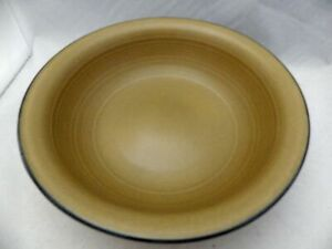 Pfaltzgraff-Folk-Art-pattern-3-Qt-Salad-Serving-12-034-Bowl-p-n-224-EUC