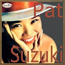 PAT SUZUKI - CD - Vintage Music - New & Sealed