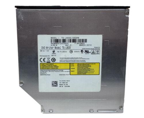 Genuine OEM Dell Inspiron 1545 CD-RW DVD±RW Multi Burner Drive TS-L633 W630J