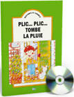 Raconte Et Chante: Plic...Plic Tombe La Pluie - Pupil's Book by ELI s.r.l. (Mixed media product, 1994)