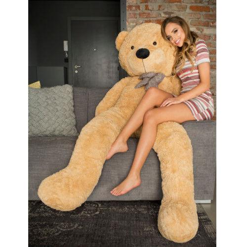 Teddy XXL cm giant 190 cm prezzo hit ORSETTO