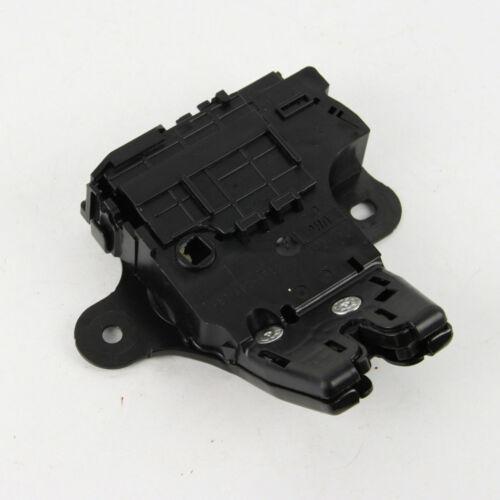 Chevy Malibu 2013-2018 GM OEM Trunk Latch Tailgate Lock Actuator 13501988